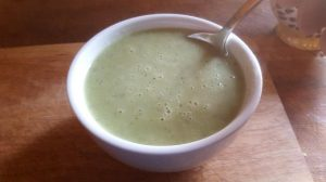 chickweed soup