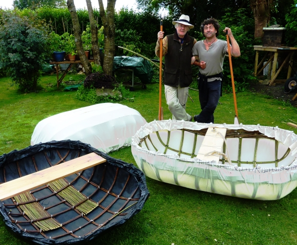 coracle makers