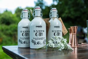 Seasonal Gin